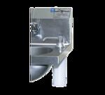 Eagle Group Eagle 324074 Deck mounted soap dispenser