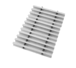 Eagle Group Eagle 374105 Replacement Subway-Style Grating