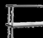 Eagle Group Eagle 411072 Flex-Master Overshelf System
