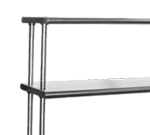 Eagle Group Eagle 411236 Flex-Master Overshelf System