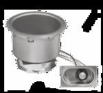 Eagle Group Eagle 7QDI-240D Food Warmer with drain