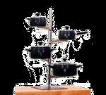 Eagle Group Eagle A210075 Additional Brackets for Pot/Pan Display Rack