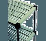 Eagle Group Eagle A4-63S-S1860PM LIFESTOR Polymer Shelving