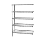 Eagle Group Eagle A5-74-1860Z Add-On Shelving Units