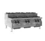 Eagle Group Eagle CLUHP-6-NG RedHots Chef's Line Step-UP Hotplate