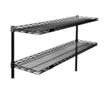 Eagle Group Eagle CS1248-S Cantilevered Wire Shelf