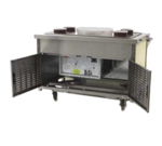 Eagle Group Eagle DCS4-CFURN Director's Choice Refrigerated Cold Pan Unit