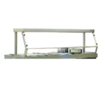 Eagle Group Eagle DSSP-HT3-X Deluxe Serving Shelf