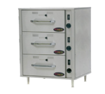 Eagle Group Eagle DWN-3-120 RedHots Narrow Warming Drawers