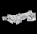Eagle Group Eagle E75-2200 Blender shelf