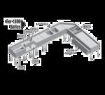 Eagle Group Eagle E78-1800 Glass rack storage