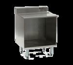 Eagle Group Eagle FBGR24-22 2200 Series Glass Rack Storage Unit
