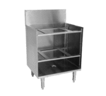 Eagle Group Eagle GR18-19 Spec-Bar Underbar Glass Rack Storage Unit