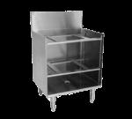 Eagle Group Eagle GR18-24 Spec-Bar Underbar Glass Rack Storage Unit