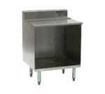 Eagle Group Eagle GR24-22 2200 Series Underbar Glass Rack Storage Unit