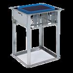 Eagle Group 382444 Director's Choice® Glass Rack Dispenser