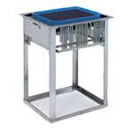 Eagle Group 383390 Director's Choice® Glass Rack Dispenser