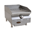 Eagle Group CLAGGD-15-LP RedHots® Chef's Line® Griddle