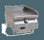 Eagle Group CLAGGDT-15-LP RedHots® Chef's Line® Griddle