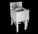 Eagle Group HS18-24 Spec-Bar® Underbar Hand Sink