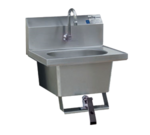 Eagle Group HSA-10-1FK-X Hand Sink