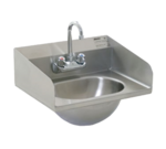 Eagle Group HSA-10-F-LRS Hand Sink