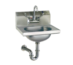 Eagle Group HSA-10-FAW Hand Sink