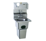 Eagle Group HSA-10-FDP-T-2X Hand Sink