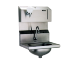 Eagle Group HSA-10-FDPE Hand Sink