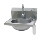 Eagle Group HSA-10-FE-B-DS Hand Sink