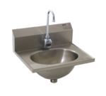 Eagle Group HSA-10-FE-B Hand Sink