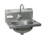 Eagle Group HSA-10-FE-B-NB-MG Hand Sink