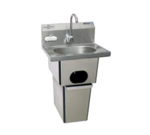 Eagle Group HSA-10-FE-B-T-NB-MG Hand Sink