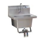 Eagle Group HSA-10-FK-X Hand Sink