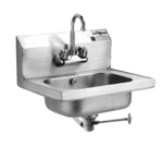 Eagle Group HSA-10-FO Hand Sink