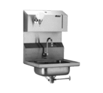 Eagle Group HSA-10-FODPE Hand Sink