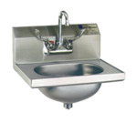 Eagle Group HSA-10-FW-1X Hand Sink