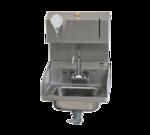 Eagle Group HSA-10-FWLDP-LRS Hand Sink