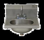 Eagle Group HSAD-10-F Hand Sink