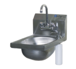 Eagle Group HSAN-10-F-DS Hand Sink