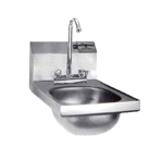 Eagle Group HSAND-10-F Hand Sink