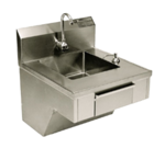 Eagle Group Eagle HSAP-14-ADAFEB-X Hand Sink