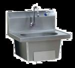 Eagle Group Eagle HSA-10-FKP Hand Sink
