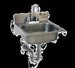 Eagle Group Eagle HSAE-10-FA-2X Hand Sink