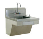 Eagle Group Eagle HSAP-14-ADA-FW Hand Sink
