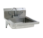 Eagle Group Eagle HSAP-14-FW-X Hand Sink