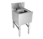 Eagle Group Eagle HSD18-24 Spec-Bar Hand Sink