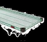 Eagle Group Eagle QA1848E-X Quad-Adjust Wire Shelf