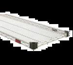 Eagle Group Eagle QA2124C Quad-Adjust Wire Shelf