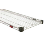 Eagle Group Eagle QA2124S Quad-Adjust Wire Shelf